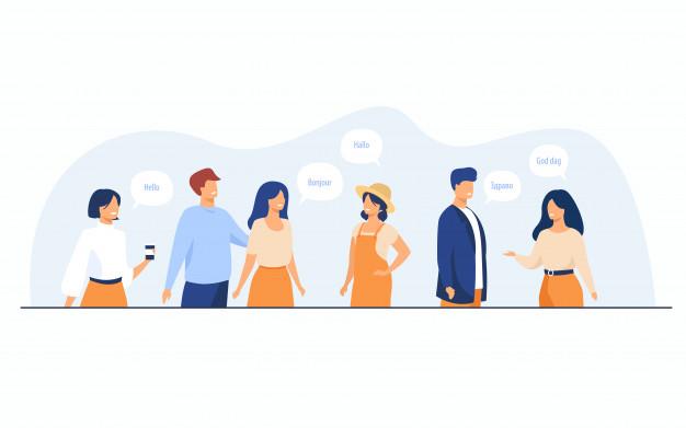 建立我口說我心的習慣 —— 改善溝通的兩個小技巧