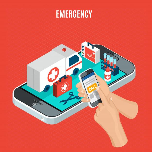諮詢能夠處理我的緊急情況嗎?