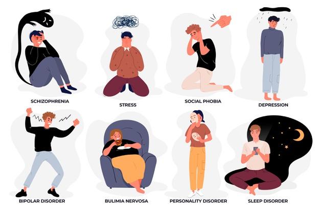 心理病患者才需要諮詢服務嗎?