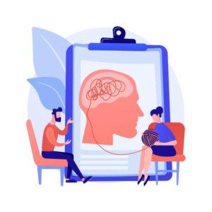 什麼是心理諮詢服務?